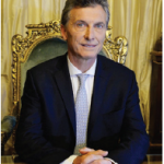 Mercosur is made up of Argentina, Brazil, Paraguay and Uruguay. Argentine President Mauricio Macri is shown here. (Photo: casa Rosada photographers)