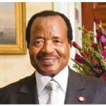 The 36-year rule of Cameroonian President Paul Biya is threatened by a new political movement. (Photo: Amanda Lucidon, White House