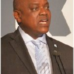Botswanan President Mokgweetsi Masisi's government has pursued a number of economic policies that have expanded prospects for its citizens. (Photo: Mark Mackenzie)