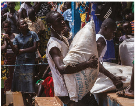 The people of the Central African Republic have endured more than 14 years of civil war and ethnic cleansing at the hands of a changing cast of armed groups.  (Photo: UN Photo)