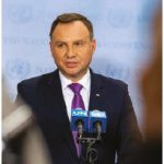 Polish President Andzej Duda signed his country's Holocaust law, which makes it a crime for anyone to accuse Poland of complicity in crimes committed by Nazis in the Second World War. (Photo: UN photo)