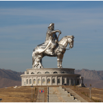 Mongolia's GDP and trade rise