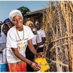 PINKK fosters female leaders in Senegal