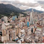 Colombia: Traditional trade, ideas and art