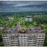 Chernobyl's untold story