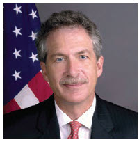 William Burns was the most senior career diplomat in the U.S. from the late presidency of George W. Bush through most of the Obama era. (Photo: U.S. Government)