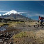 Ecuador is a tropical paradise of tourism