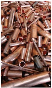 Copper is integral to countless devices and one of several non-rare earth minerals in low supply. (Photo: © St3fano - Dreamstme.com)