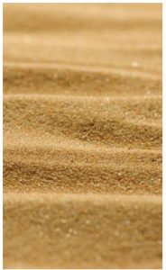 Rapid urbanization is a primary factor behind the scarcity of sand. (Photo: © Spaxia - Dreamstime.com)