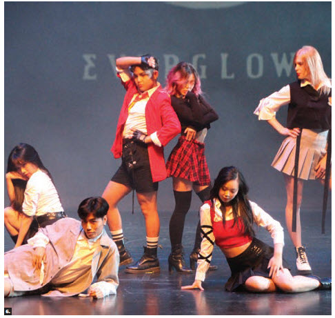 Fifteen teams from Ottawa, Montreal and Toronto performed at the 2019 K-POP GALA at the Canadian Museum of History. The event was hosted by the Korean Cultural Centre. (Photo: Ülle Baum)