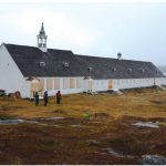 The Inuit of Labrador's forced relocation