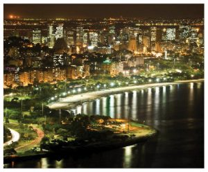 Opportunities for Canadian business are particularly strong in Brazil's infrastructure sector.