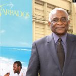 Barbados High Commissioner Edward Evelyn Greaves attended the same event. (Photo: Lois Siegel)