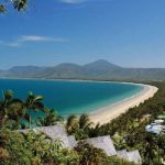 Australian odyssey: reefs and rainforests