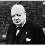 Writer James Hunter argues that those who engage in leadership training through inspirational lectures and off-site retreats would be well-advised to drop those activities and, instead, read the biographies of great leaders — such as Winston Churchill.