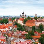 Old Tallinn in its entirety was declared a world heritage site by UNESCO in 1997.
