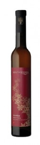 Southbrook Vineyards' 2004 Barrel Fermented Vidal Icewine is densely layered with flavours of apricot, papaya, orange and baking spices.