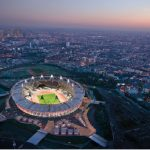Britain: the Olympics in a time of austerity