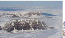 """Canada and the U.S. share """"common cause"""" on many issues, including the Arctic."""