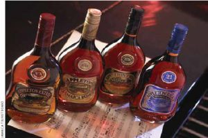 A visit to Jamaica is just not complete without sampling some island rum.