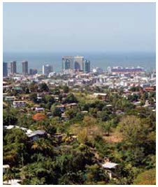 Trinidad and Tobago has earned a reputation as an excellent investment site for international business.
