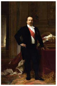 In 1862, Napoleon III made French Guiana  a true penal colony.
