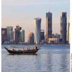 Qatar: per capita, the world's richest country