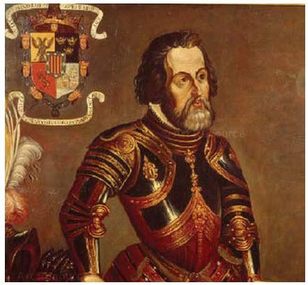 Hernán Fernando Cortés