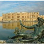 The Palace of Versailles has been a template for countless other monarchies in Europe.