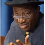 Nigerian President Goodluck Jonathan has more women in his cabinet than any Nigerian president in history.