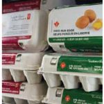Beginning this year, Loblaw is stocking more eggs from free-run chickens.