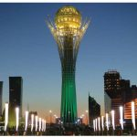 Kazakhstan: The jewel of Central Asia