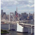 Tokyo is Japan's capital and business centre.