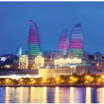 Azerbaijan moves toward the limelight