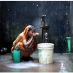 Water and Sanitation: Everyone, Everywhere by 2030