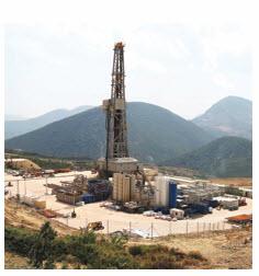 Canada's Petromanas operates in Albania.