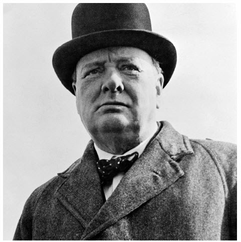 Sir Winston Churchill won the Nobel Prize for Literature in 1953.