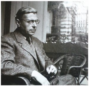 Jean-Paul Sartre won the Nobel Prize for Literature in 1964.