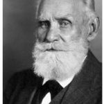 Ivan Pavlov won a Nobel for Medicine in 1904.