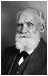 Ivan Pavlov won a Nobel for Medicine in 1904.