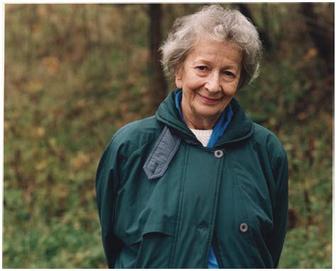 Wislawa Szymborska won a Nobel Prize for Literature in 1996.