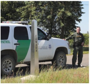 There are only three cases of Canadians having been convicted of attempting to cross the border for the purpose of carrying out a Jihadi-inspired terrorist attack in the U.S.