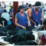 A typical garment factory in Bangladesh. (Photo: Bangladesh Foreign Ministry)