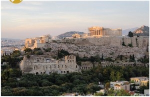 No list of historic sites is complete without Athens and its incredible Acropolis, pictured here. (Photo: Christophe Meneboeuf)