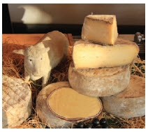 You haven't visited Paris until you've bought one of France's 500 cheese varieties and a baguette for a picnic. (Photo: © Studioportosabbia | Dreamstime.com)