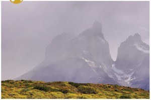Parque Nacional Torres del Paine in Patagonia, Chile, is considered by many to be Chile's most spectacular national park. (Photo: Martin St-Amant)