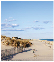 The Hamptons offer family activities, quiet time and young and hip destinations as well. (Photo: © Sylvana Rega | Dreamstime.com)
