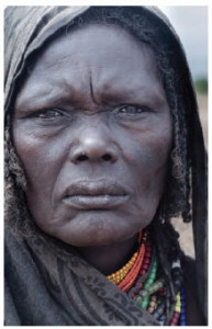 An Arbore women from Ethiopia. (Photo: © Luisa Puccini | Dreamstime.com)