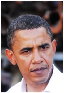 U.S. President Barack Obama (Photo:  © Lucidwaters | Dreamstime.com)
