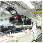 Automobiles are an important part of bilateral trade between Mexico and Canada. (Photo: Government of Mexico)